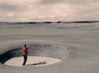 この画像は、サイトの記事「ゴルフレッスン バンカーショット 動画集 YouTube無料視聴映像まとめ!」のイメージ写真画像として利用しています。