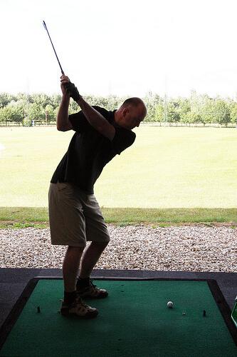 この画像は、サイトの記事「ゴルフレッスン トップ 動画集 YouTube無料視聴映像まとめ!」のイメージ写真画像として利用しています。