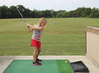 この画像は、サイトの記事「ゴルフレッスン 初心者 動画集 YouTube無料視聴映像まとめ!」のイメージ写真画像として利用しています。