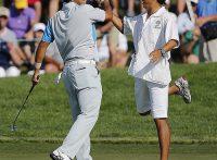 この画像は、サイトの記事「松山英樹 ジュニアゴルファーが松山英樹に聞きたい12のこと ネットやテレビで話題 YouTube注目無料視聴動画ご紹介!」のイメージ写真画像として利用しています。