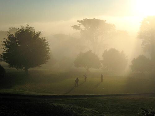 この画像は、サイトの記事「城島と金谷のゴルフレッスン 名場面 おすすめ動画満載! YouTube無料視聴映像まとめ!」のイメージ写真画像として利用しています。