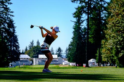この画像は、サイトの記事「サントリーレディスオープンゴルフトーナメント おすすめ動画満載! YouTube無料視聴映像まとめ!」のイメージ写真画像として利用しています。