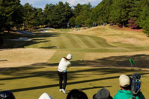 この画像は、サイトの記事「NEC軽井沢72ゴルフトーナメント おすすめ動画満載! YouTube無料視聴映像まとめ!」のイメージ写真画像として利用しています。