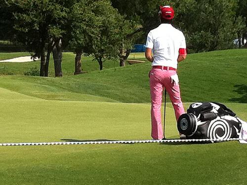 この画像は、サイトの記事「RIZAP KBCオーガスタ ゴルフ おすすめ動画満載! YouTube無料視聴映像まとめ!」のイメージ写真画像として利用しています。