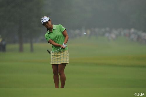 この画像は、サイトの記事「日本女子オープンゴルフ選手権競技 おすすめ動画満載! YouTube無料視聴映像まとめ!」のイメージ写真画像として利用しています。