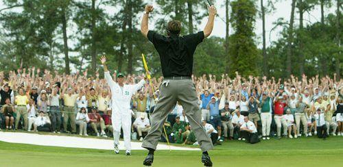 この画像は、サイトの記事「マスターズ ゴルフ 名場面 おすすめ動画満載! YouTube無料視聴映像まとめ!」のイメージ写真画像として利用しています。